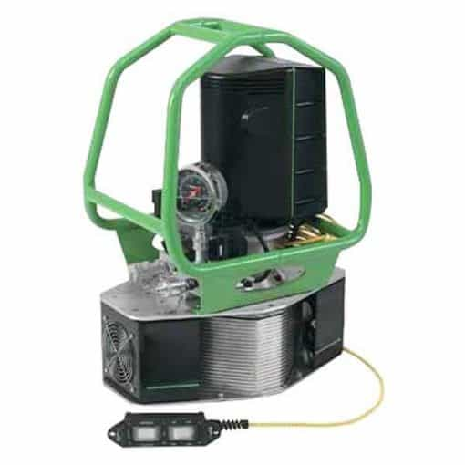 ZBTE45-10K Heavy Duty, High Speed Applications Electric Torque Pump