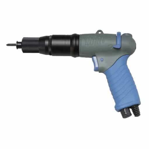 ZB Series Tourqu Control Screwdriver (Pistol Type)