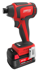 ZCID9411 Brushless Impact Driver