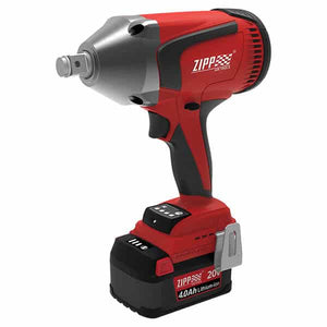 ZCIW9566 1/2″ Brushless HQ impact wrench-Friction Ring Anvil