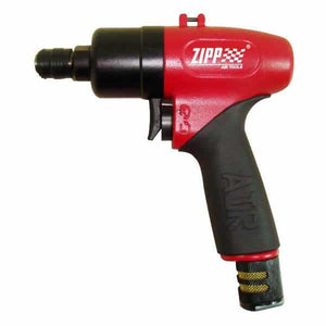 "ZIS237 37 ft-lb 1/4"" Hex drive Pistol style Twin Hammer Impact Driver"