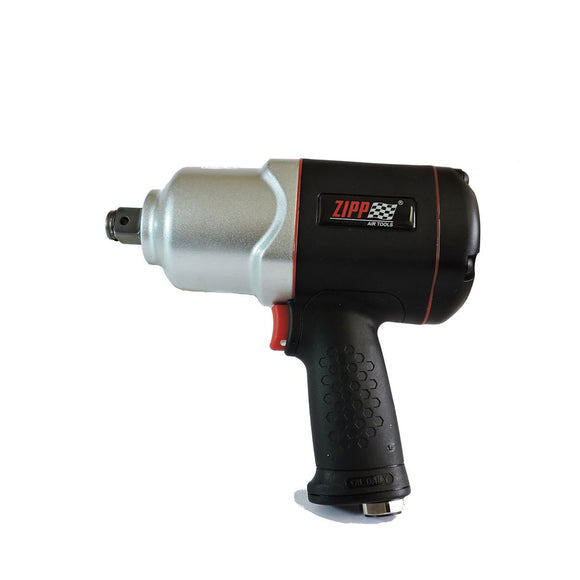 ZIW1077C -- 1,500 ft-lb  3/4äó? Composite Twin Hammer Impact Wrench