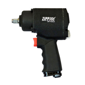 "ZIW480 -- 800 ft-lb 1/2"" Twin Hammer Impact Wrench"