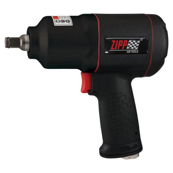 ZIW1015CTL 1/2 inch Composite Torque Limited Impact Wrench