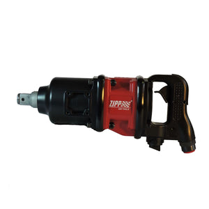 "ZIW1038 -- 2,200 ft-lb --1"" Twin Hammer Inline Impact wrench"
