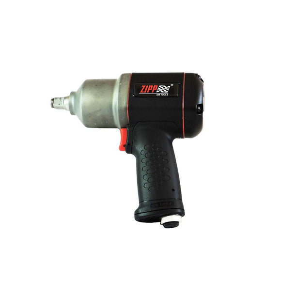 "ZIW1063CT -- 820 ft-lb  1/2"" Titanium Clutch Case Twin Hammer Impact Wrench"