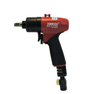 "ZIW344 -- 44 ft-lb -- 3/8"" Assembly Line or Automotive Repair -- Double Hammer Impact Wrench"