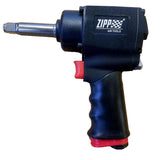 "ZIW4100L 1/2"" 1000 FT-LB EXTENDED ANVIL MINI IMPACT WRENCH"