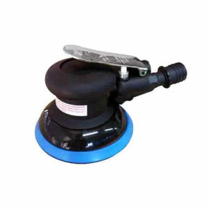 "ZOS-6S 6"" Self-Generated Vacuum Random Orbital Sander"
