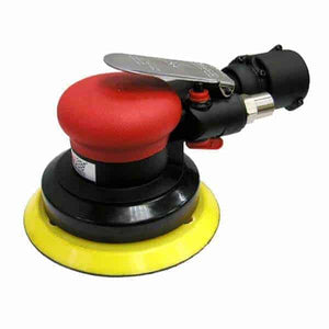 "ZP354-5S 5"" Air Random Orbital Sander (Self-Generated Vacuum)"