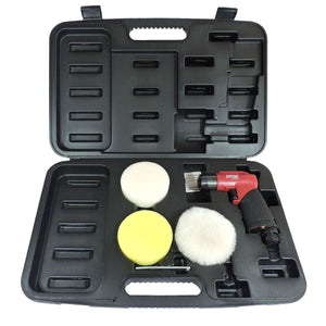 Air Mini Polisher Kit
