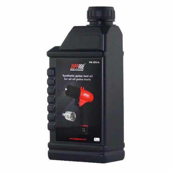 ZPO-1L Synthetic pulse tool oil