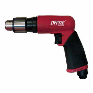 ZRD1600 3/8 inch Industrial Air Reversible Drill