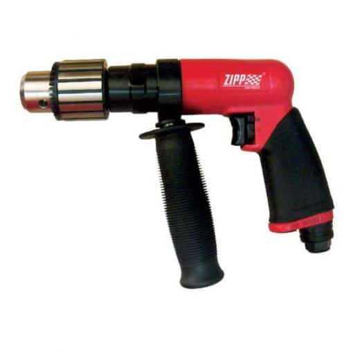 ZRD400 1/2 inch Industrial Air Reversible Drill