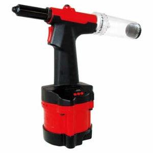 ZT1218D 1/4 inch Air Hydraulic Riveter (Digital Reporting)