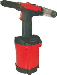 "ZT2318D 1/4"" Air Hydraulic Riveter-(Digital Reporting)"