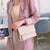 Kayla Small Crossbody Bag - Beige