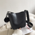 Bella Bucket Bag - Black