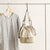 Paige Bucket Bag - Cream