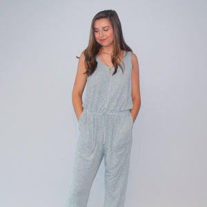 Just go with it Jumpsuit