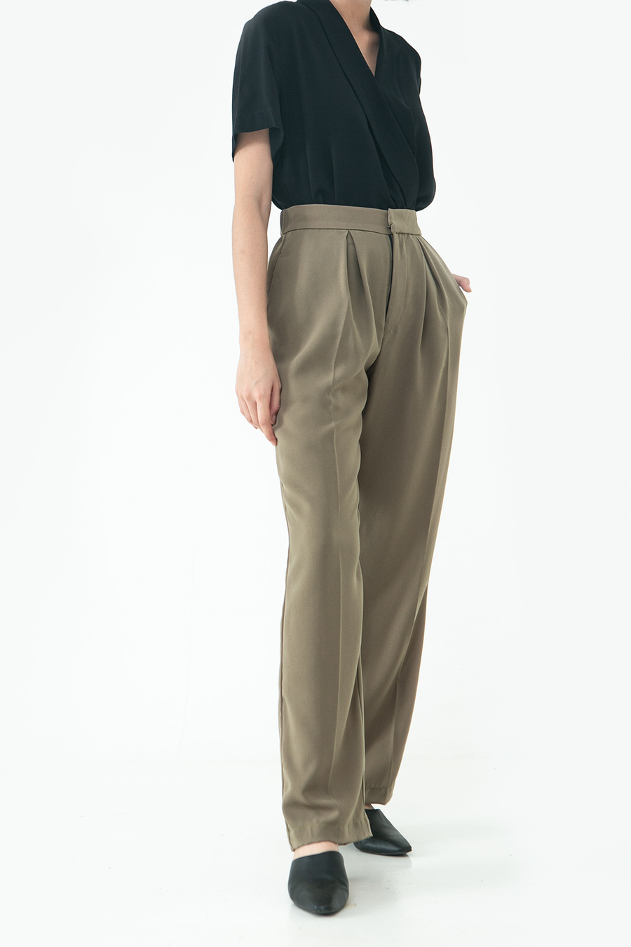 Sage Zion Trousers