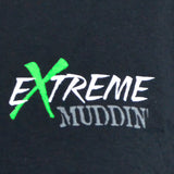 If Lost Or Drunk Please Return Me To My RZR Extreme Muddin on a Black T Shirt
