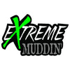 Extreme Muddin Laminated Sticker