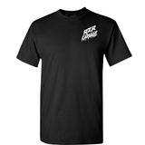 RZR Karnage Approved on a Black T Shirt