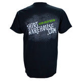 The Official Shirt Warehouse Black Short Sleeve T Shirt
