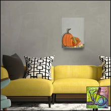 Load image into Gallery viewer, Harvest Original Art