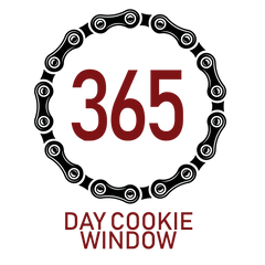 365 Day Cookie Window