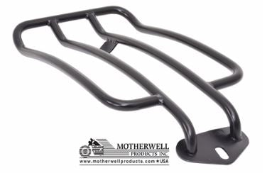 "6"" Solo Luggage Rack for Dyna Models 1991-2005 (MWL-510)"