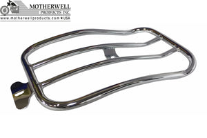 "Open image in slideshow, 7"" Solo Luggage Rack for Harley-Davidson Lowrider S Models 2016-2017, 2020 (MWL-219)"