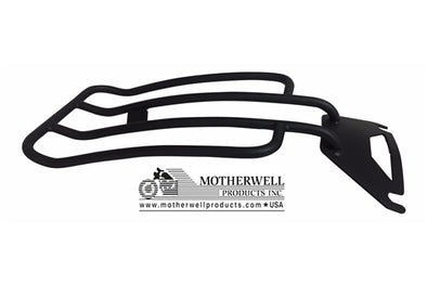 "6"" Solo Luggage Rack for Harley-Davidson Touring Models (MWL-421)"