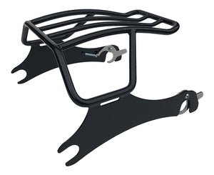 Curved Solo Detachable Luggage Rack for Indian Chief Models 2014 & Up (MWL-625-CRV)