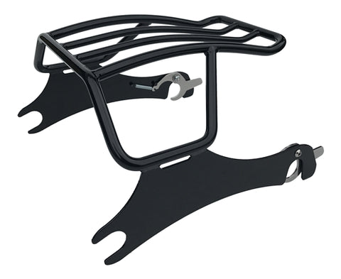 Curved Detachable Luggage Rack for Indian Chief Models 2014 & Up (MWL-625-CRV)