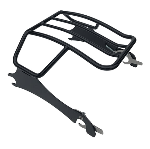 Curved Detachable Luggage Rack for Indian Chieftain, Roadmaster, Springfield, Challenger 2014 & Up (MWL-630-CRV)