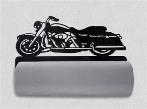 Roadking Motorcycle Paper Towel Roll Holder