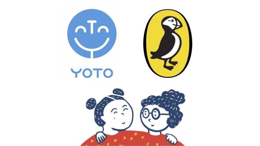 The World's Best Stories Come To Yoto with Penguin Random House Partnership