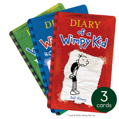 The Wimpy Kid Collection