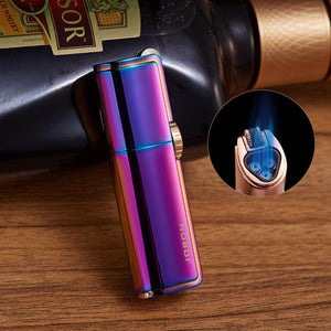 Powerful and Windproof Triple Jet Torch(Buy 2 Free Shipping)