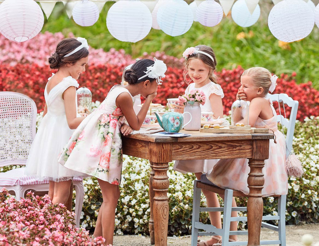 carmens designs girls party dresses for the holidays