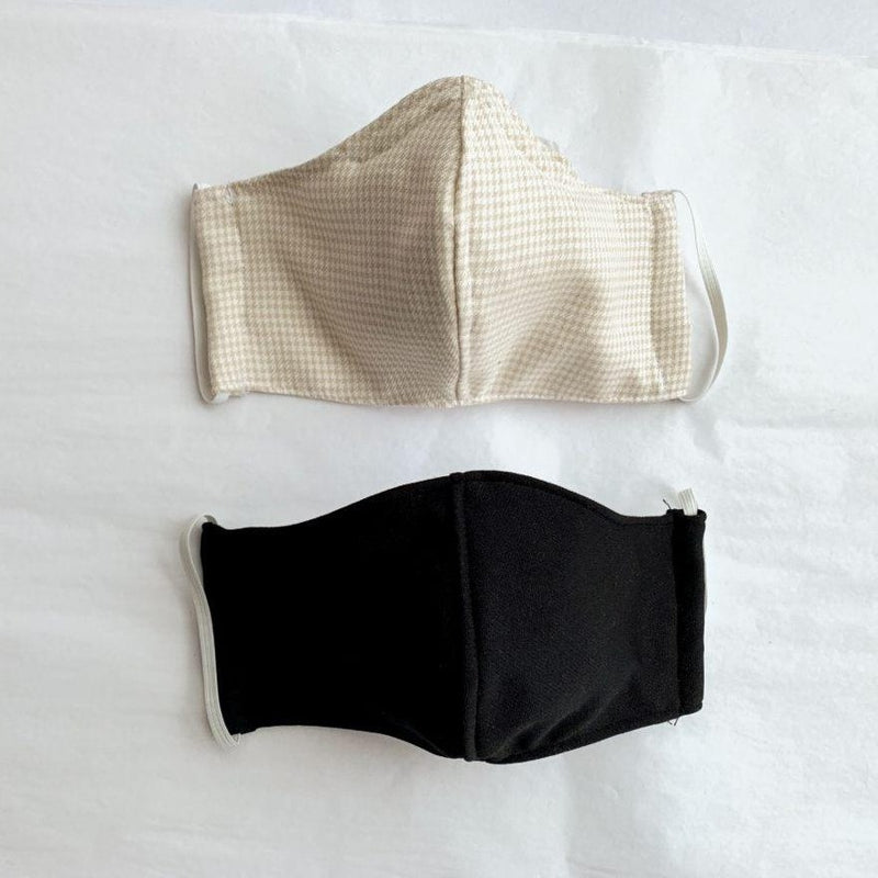 Non-Medical Cotton Face Mask