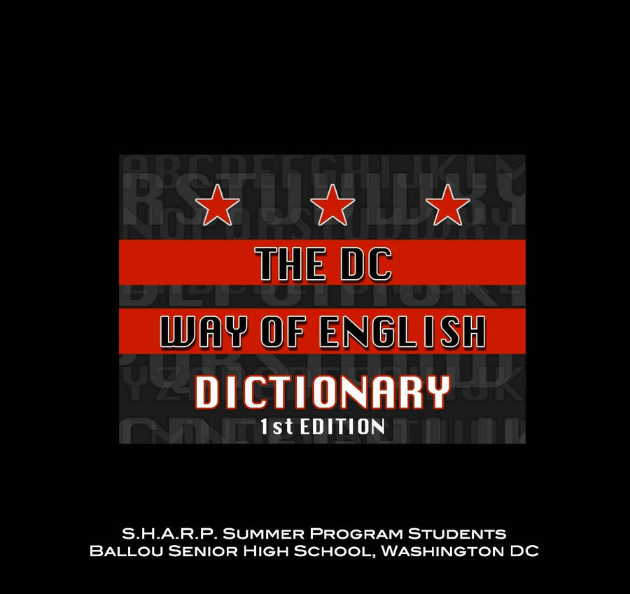 DC Way of English Dictionary