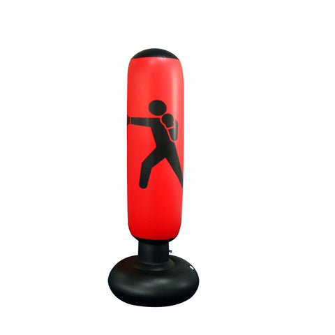 Inflatable Punching Bag for Adult & Kids