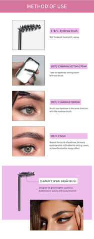 Wow Jewelry Shop Brows Styling Shaping Shop