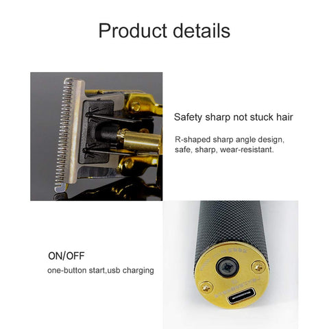 Adapter - Electric Pro Li Outliner Grooming