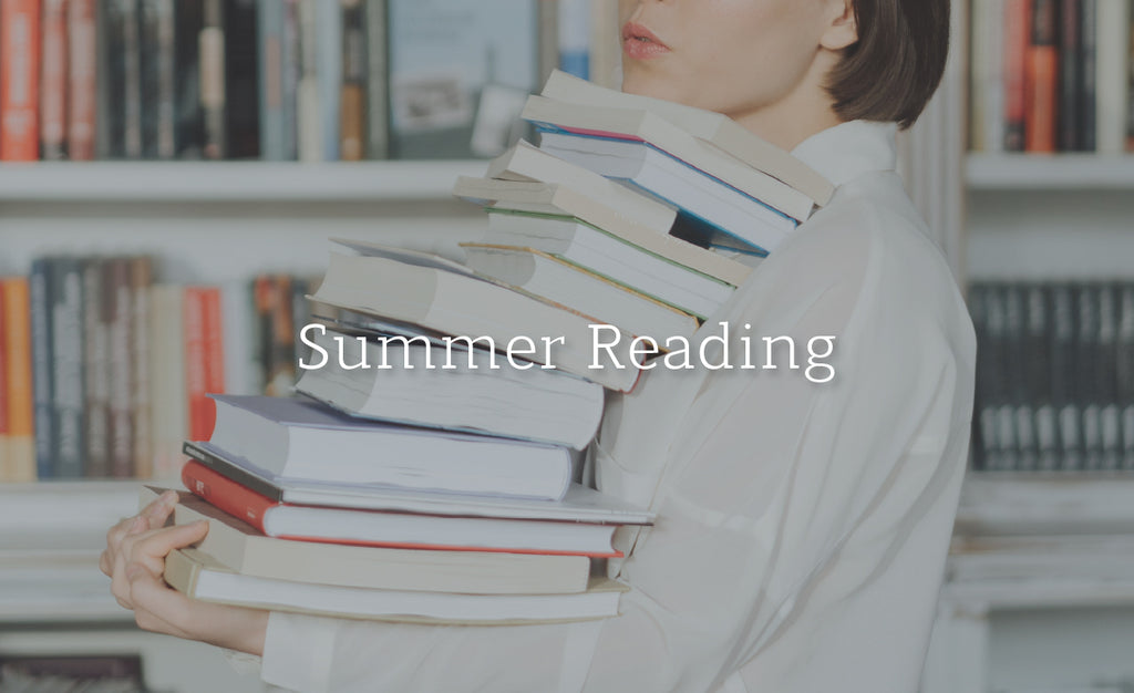 Summer Reading Inspiration