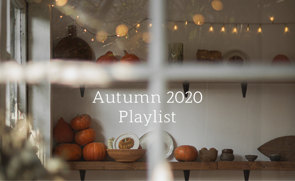 Autumn 2020 Playlist