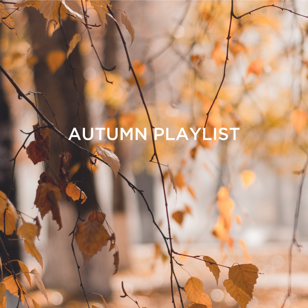 Autumn Playlist 2019